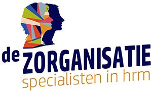 De Zorganisatie Logo